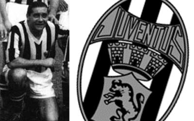 Giuseppe Meazza Juventus